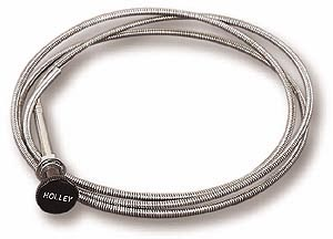 HOLLEY CHOKE CONTROL CABLE
