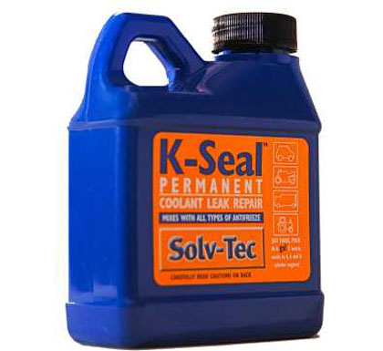 K-SEAL WATER SEALER