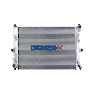 MX5 ND 2016-18  High Flow  Koyo Aluminium Radiator 2.0 model