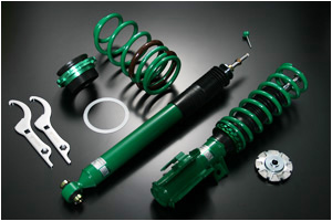 Mazda 6 Tein Street Advance  suspension damper  kit 2002-2008 to fit all Mazda 6 models