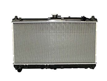 Mazda MX5 NC Radiator Genuine Mazda 2006-2015 1.8 & 2.0