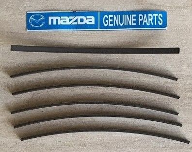 Mazda RX7 FD 3mm Apex seal spring set