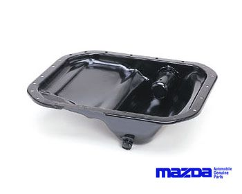 RX7 79-85 12A to 13B Oil Pan Conversion
