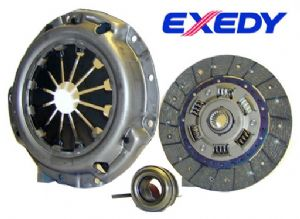 RX7 FB 12A Genuine Exedy Clutch Assembly Series 3 1983-1985