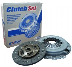 RX7 TII  Clutch Kit Genuine Exedy replacement