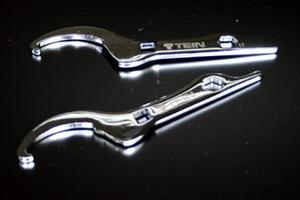 TEIN ADUSTABLE SPANNERS