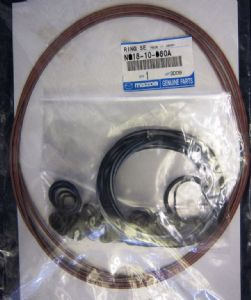 Genuine Mazda RX8 & RX7 13B  Water Seal Kit