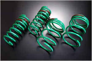 Mazda MX5 (99- 05) TEIN S.TECH Lowering Springs