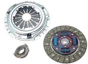 Mazda MX5  Clutch Kit (6 speed)  3 Piece standard replacement made by Exedy