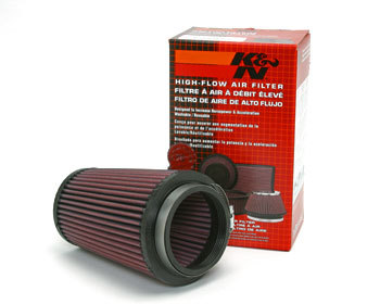 Mazda MX5 Replacement K&N Filter For Racing Beat High Flow Intake Kits