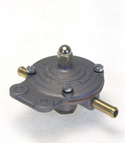 Mazda RX7FB Fuel Regulator