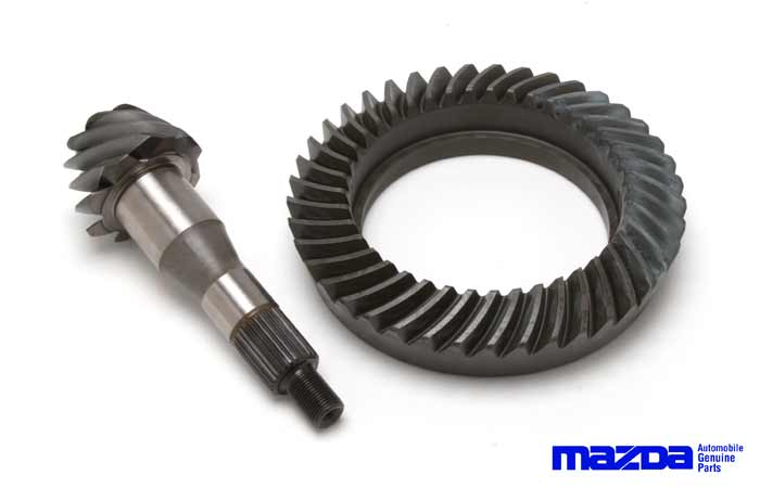 Mazda RX7FD 4.300 RS Crownwheel & Pinion Set