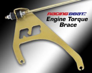 Racing Beat Mazda RX7 EGI Non Turbo Engine Torque Brace