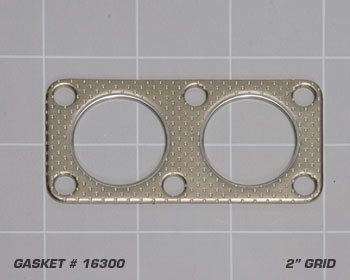 Racing Beat Road Race Header Outlet Gasket
