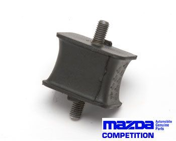 RX-7  FC  Mazda Competition Transmission Mount 86-92